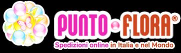 logo puntoflora