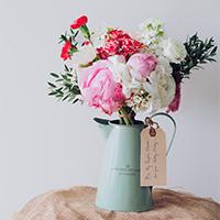 Consegna fiori a domicilio a Cipro online
