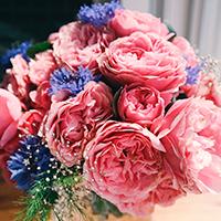 Consegna fiori e piante in Russia online