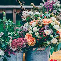 Consegna fiori a domicilio in Gibilterra online