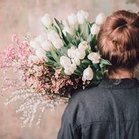 Consegna fiori a domicilio in Irlanda online