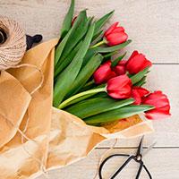 Consegna fiori e torte a domicilio in Macedonia online