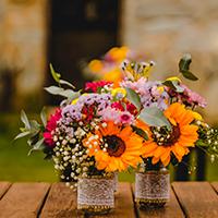 Consegna fiori a domicilio in Marocco online