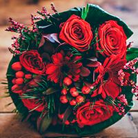 Consegna a domicilio fiori in Monaco online