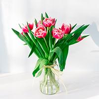 consegna a domicilio fiori in Lettonia online